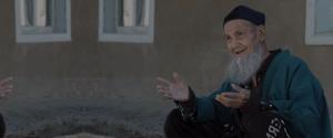 Сафарнома – таджикски пътепис