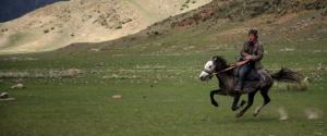 Крилете на Киргизстан
