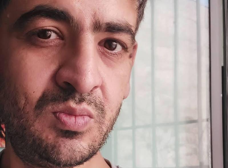 """Навид Азад за забранения филм """"Междучасие"""""""